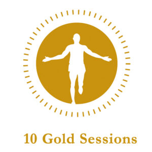 10 Gold Recovery Sessions for €200